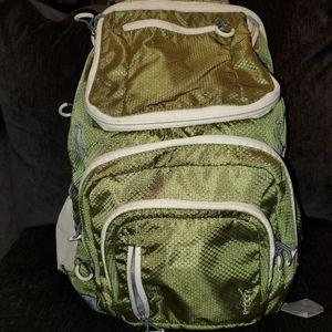 """EMBARK 19"""" Jartop Backpack"""